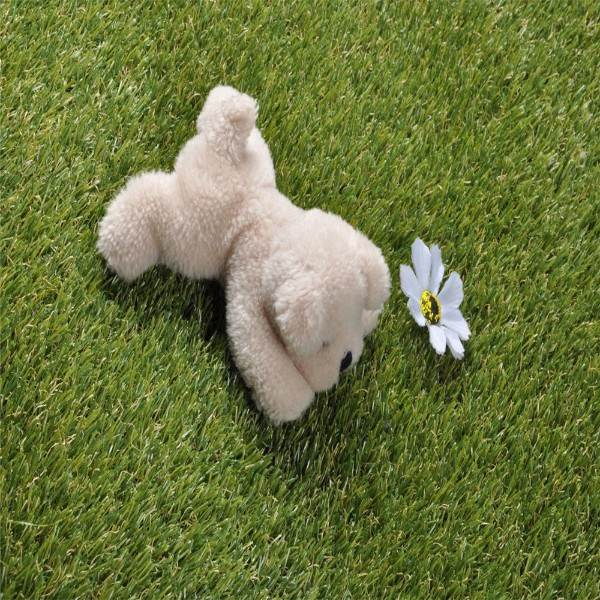 made in china artificial lawn pets
