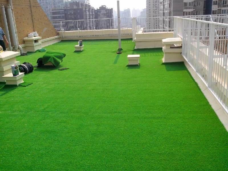 artificial turf vs grass