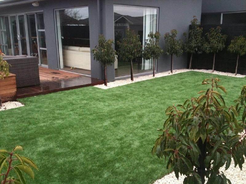 china artificial turf vs grass