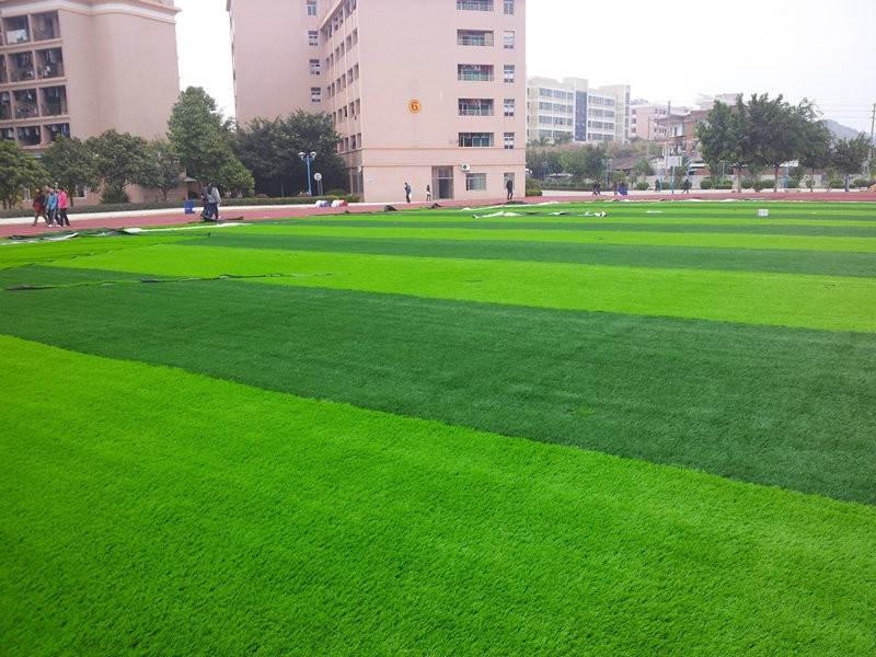 made in china artificial turf vs grass Export