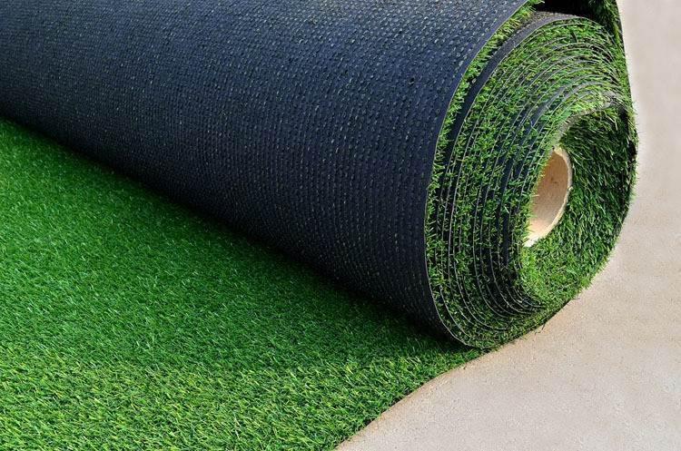 artificial grass rooftop