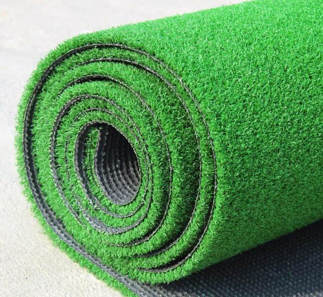 china Affordable Price outdoor artificial turf carpet