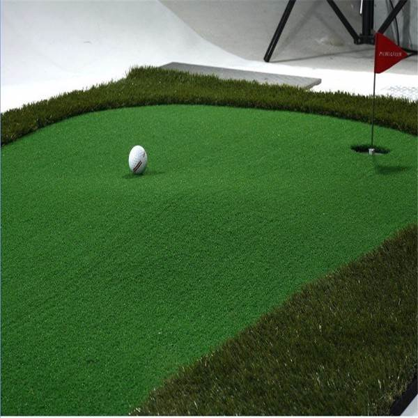 china artificial grass for golf