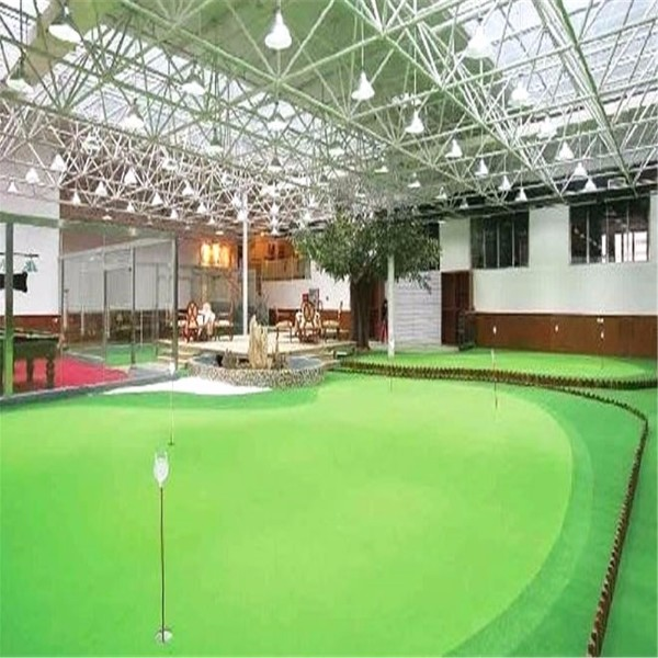 made in china artificial golf green grass On-line Service