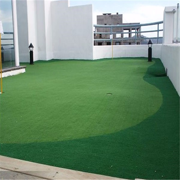 made in china artificial golf green grass