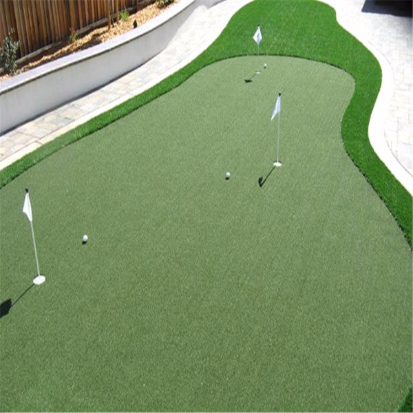 made in china artificial grass for golf putting green