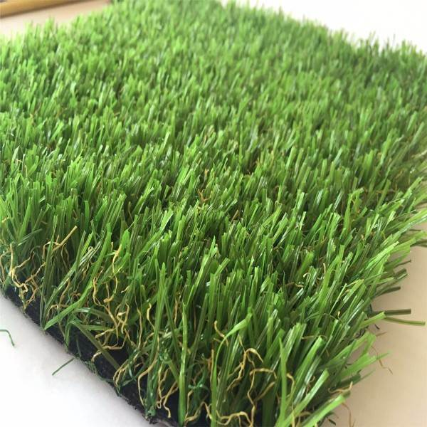 UV Resistance artificial carpet grass