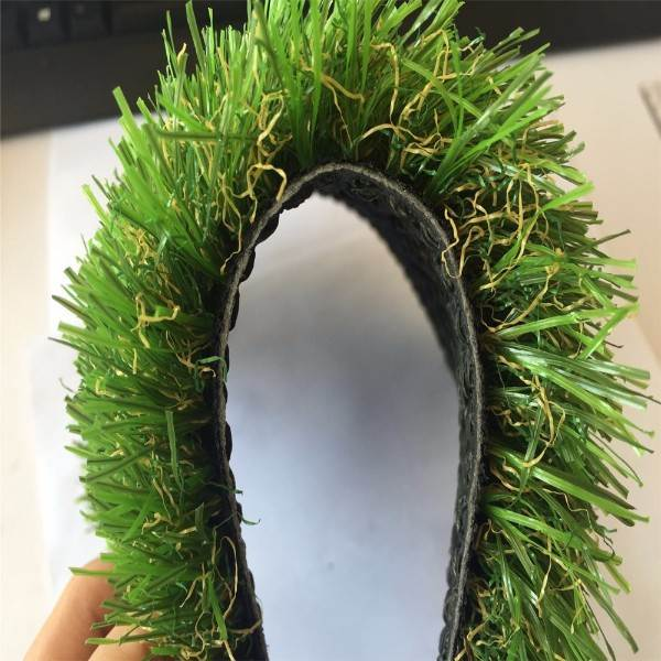 artificial carpet grass 25mm