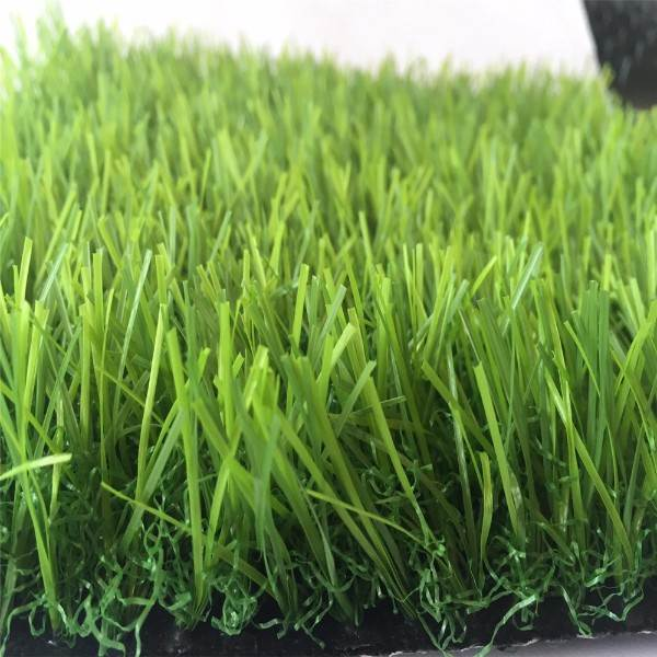 synthetic grass dark green