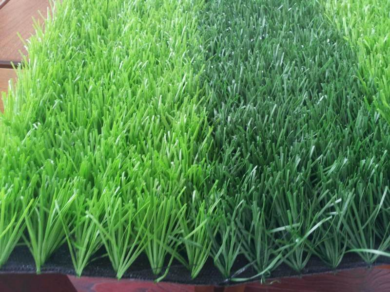 25mm artificial grass football