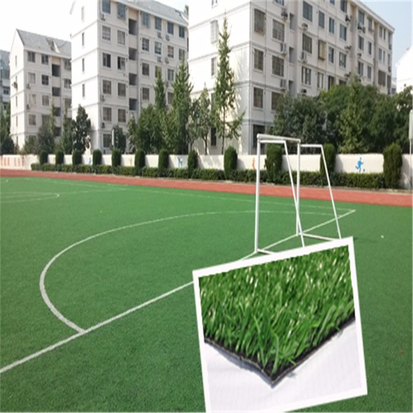 china soccer artificial turf