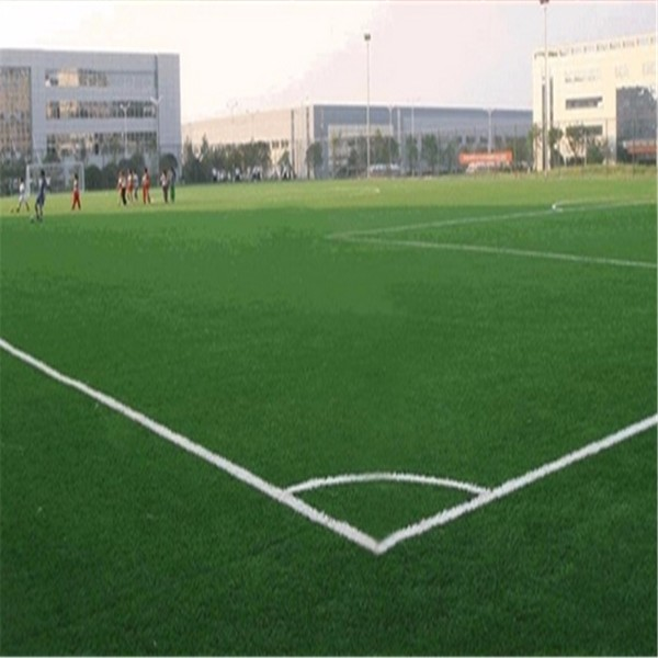 artificial grass in football stadiums