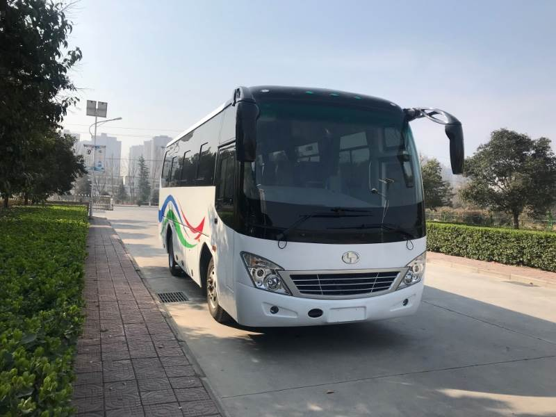 city bus Factory price