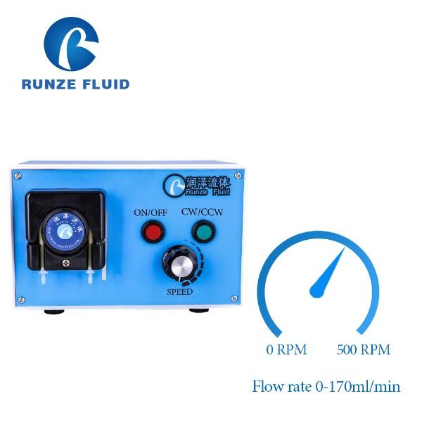 china peristaltic hose pump,dosing pump,transfer liquid pump El precio más barato