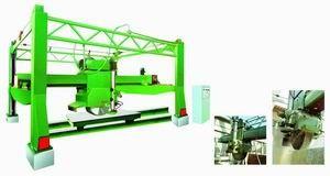Professional Wholesaler multi-blade two-way cutting machine for granite block