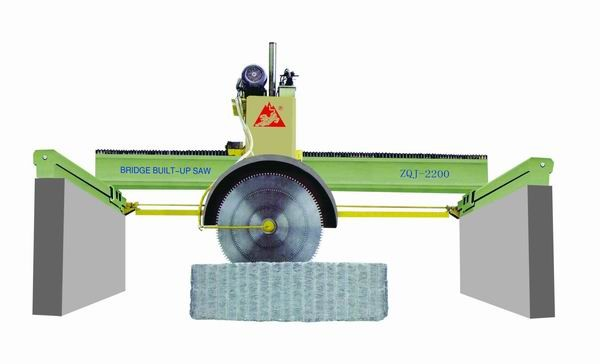 infrared bridge cutting machine Hot Sale