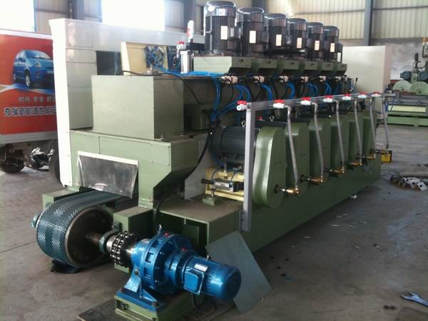 kerbstone grinding and polishing machine Top Quality