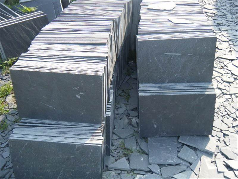 Natural slate slabs Competitive Price