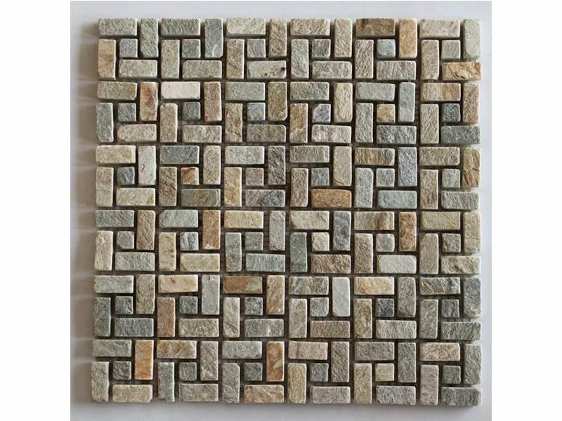 china Slate Mosaic
