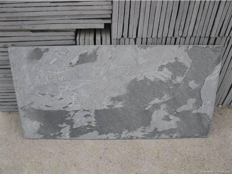 Naturalslate slabs