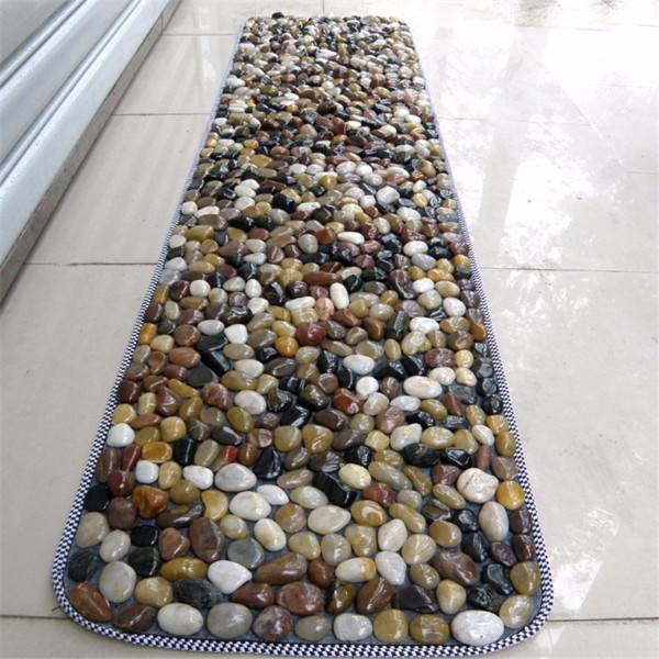 made in china Best Wholesaler pebble tile