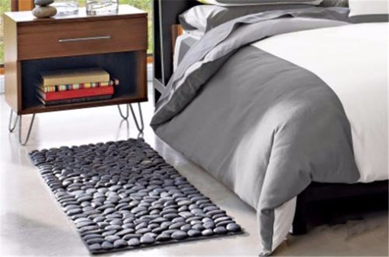 made in china pebble tile