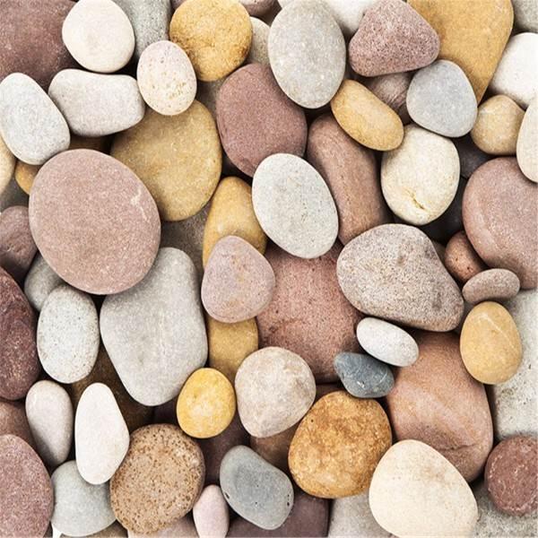 china pebble tile