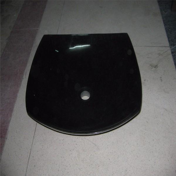 floor and wall tiles black granite slabs