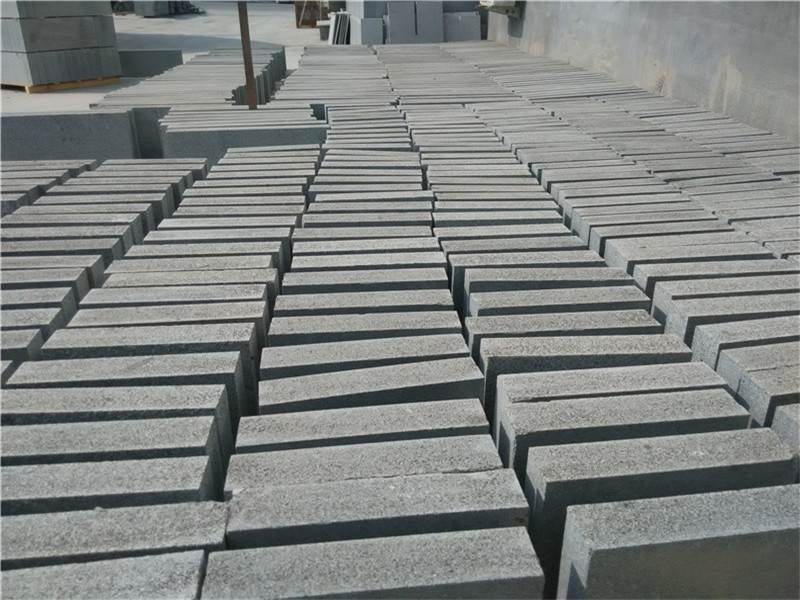 On Promotion granite curbstone