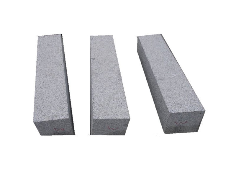 made in china Best Supplier granite curbstone