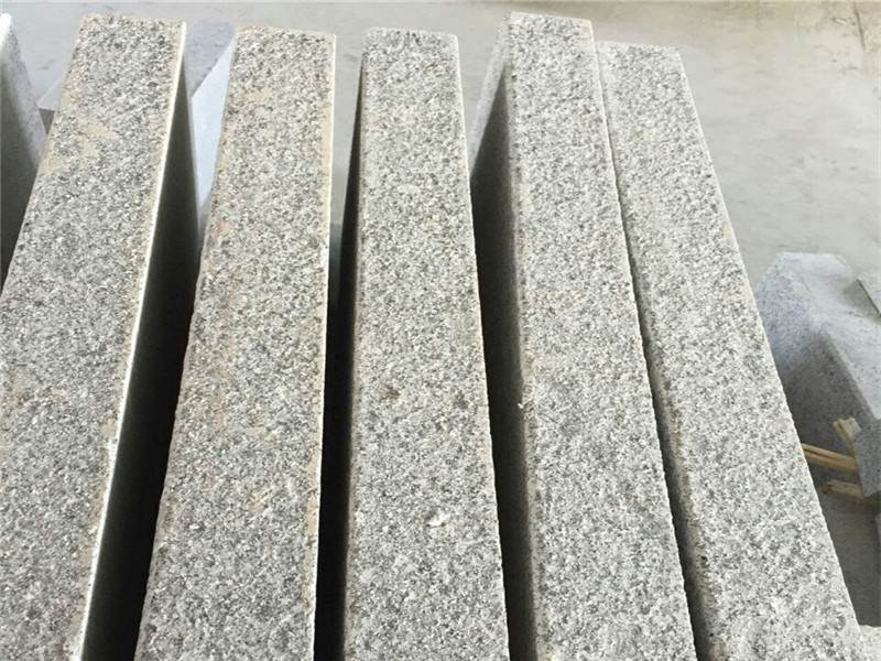 made in china granite curbstone