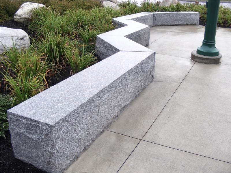 china granite curbstone
