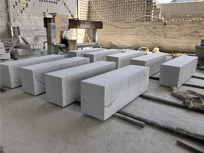 china Professional Supplier garden curbstone