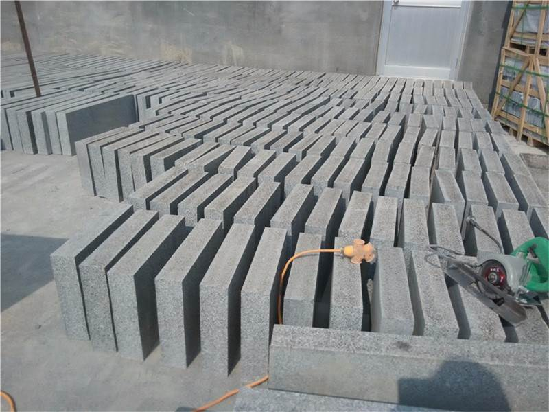 Hot Sale granite paving stone suppliers