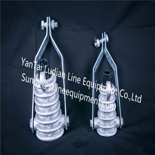 Purity Strain clamp