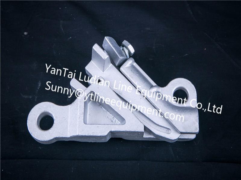 NXL series strain clamp
