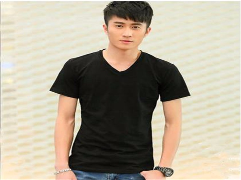 High-end custom T shirts Good Manufacturer