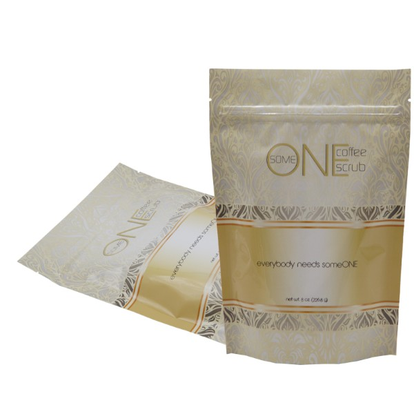 made in china stand up bags for coffee scrub Good Manufacturer