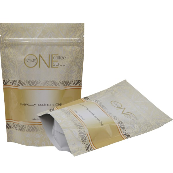 china stand up bags for coffee scrub Best Wholesaler