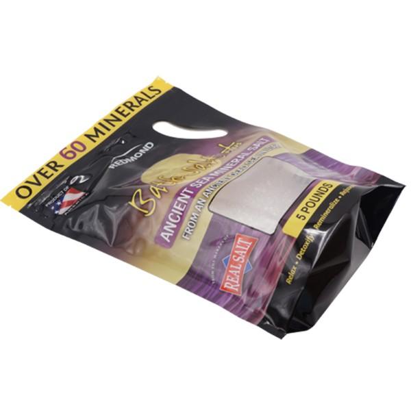 bath salt stand up bags Professional Manufacturer