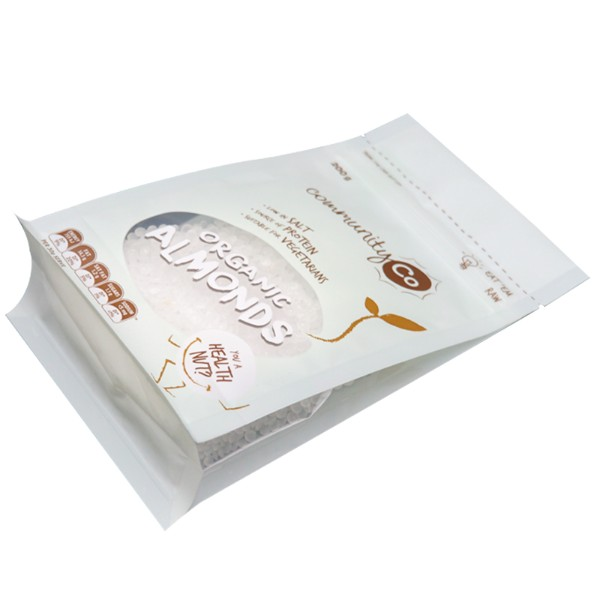 china food packaging box pouch Acceptable Price