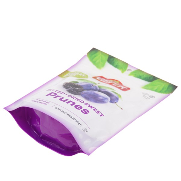 made in china dried fruit packaging bags Acceptable Price