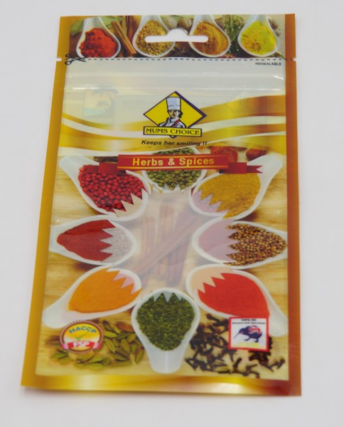seasoning packaging bags Low Price