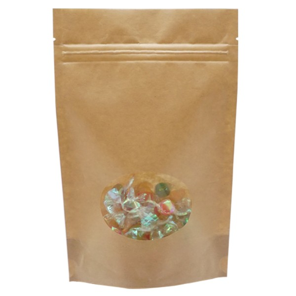 made in china food kraft paper bags Excellent Quality