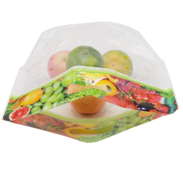 china fruit plastic packaging bags Affordable Price