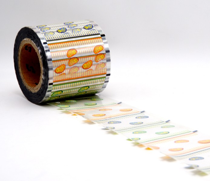 made in china transparent roll film Cheapest Price