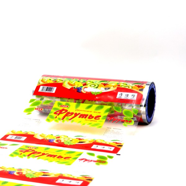 china roll film for packaging fruit Factory Price