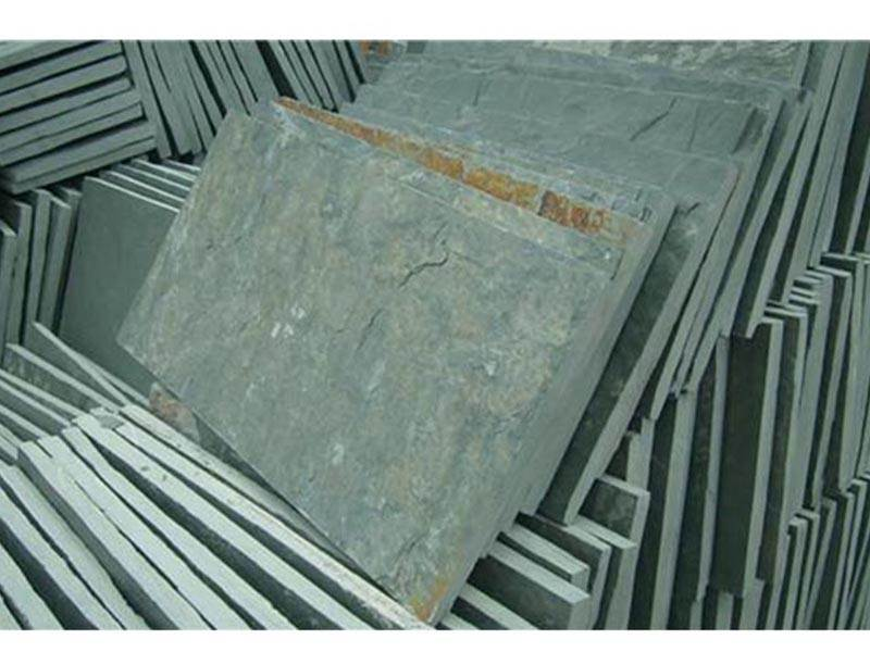 china Good Supplier slate tile rectangular