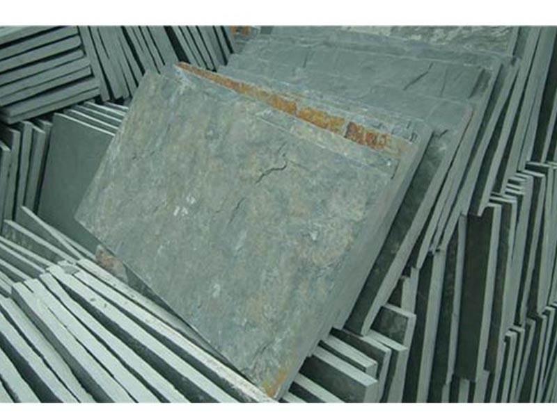 china Good Supplier slate tilerectangular