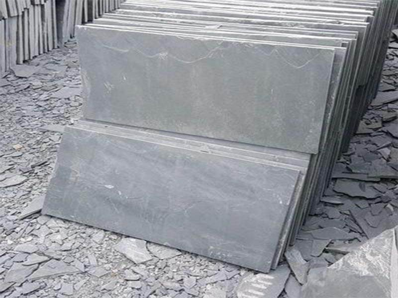made in china Affordable Price slate slabsfor driveways